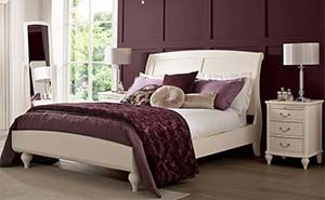 Bentley Designs Bordeaux Bed Frame