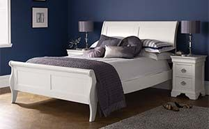 Bentley Designs Chantilly Bed Frame