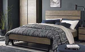 Bentley Designs Tivoli Bed Frame