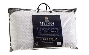 Hypnos Hypnos High Profile Latex Pillow