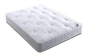 Vogue Orthopaedic Orthomaster Open Coil Mattress