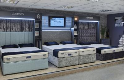 The Compelling Benefits Of Dunlopillo Beds With Adjustable Bases